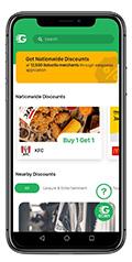 Golootlo - Pakistan's Largest Instore QR Discount App